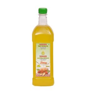 Groundnut oil - Cold Pressed oil/Wood Pressed oil