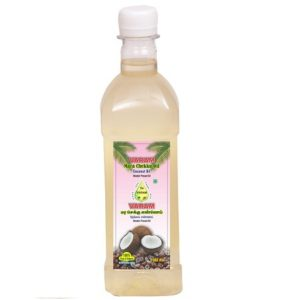 Coconut oil - Cold Pressed oils / Wood Pressed Oils