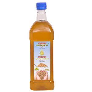 Gingelly oil/Sesame oil - Cold Pressed oils / Wood Pressed Oils